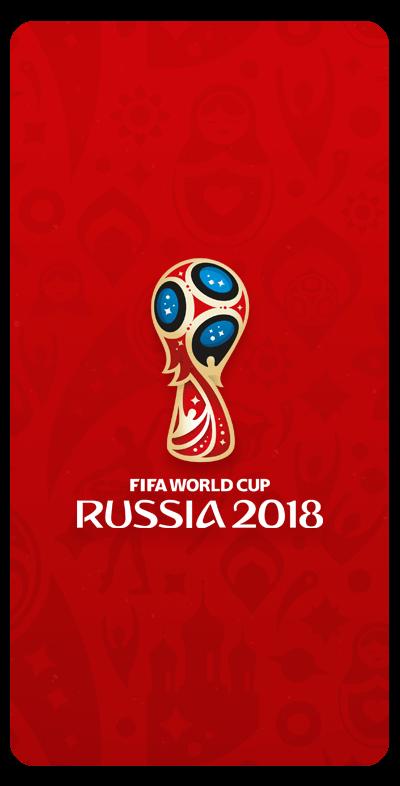 رندر های جام جهانی 2018