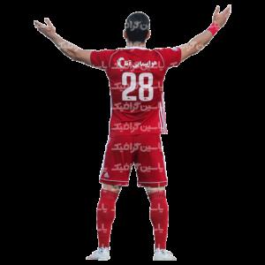 رندر احسان حاج صفی 3