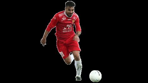 Render Amir Hossein Karimi
