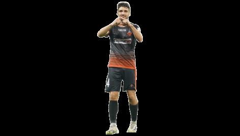 Render Ivan Gonzalez