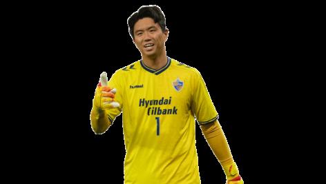 Render Su-hyeok Jo