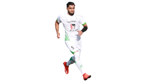 Render Abdollah Hosseini