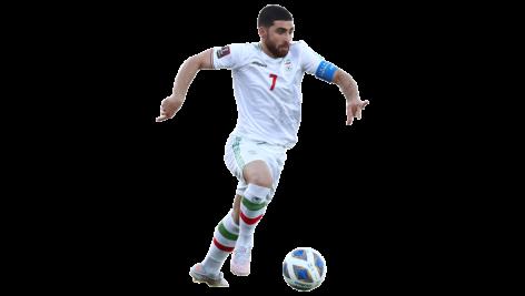 Render Alireza Jahanbakhsh