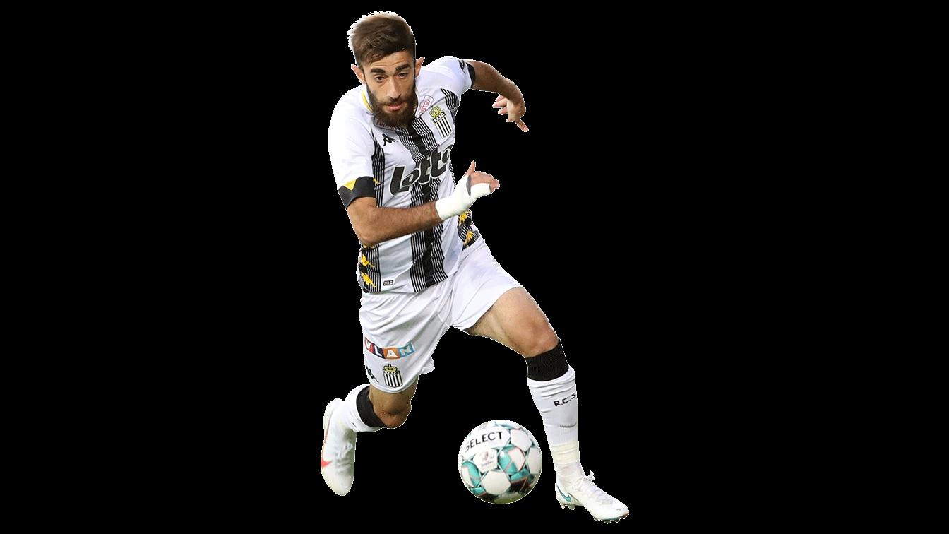Render Ali Gholizadeh