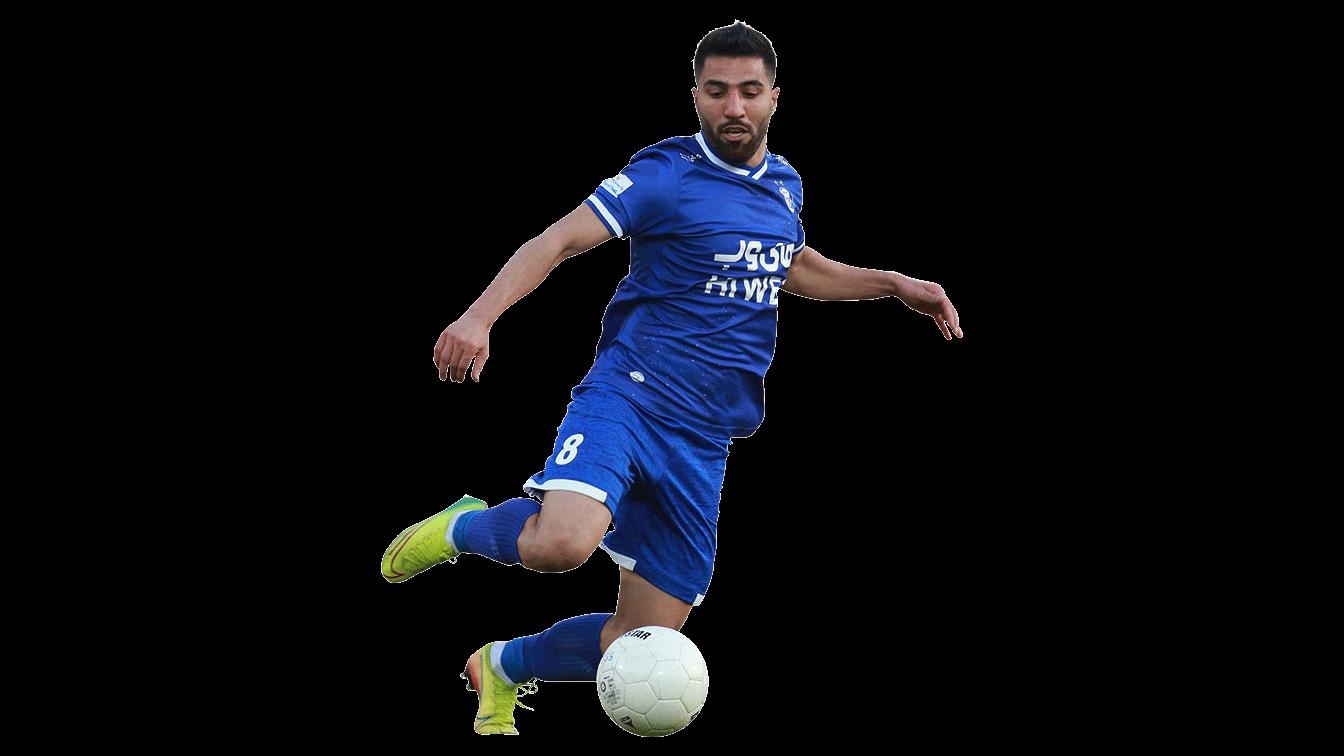 Render Farshid Esmaeili