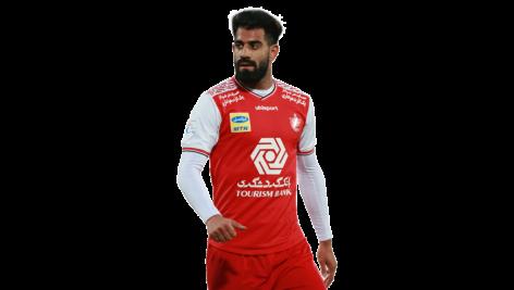 Render Mohammad Hossein Kanani Zadegan