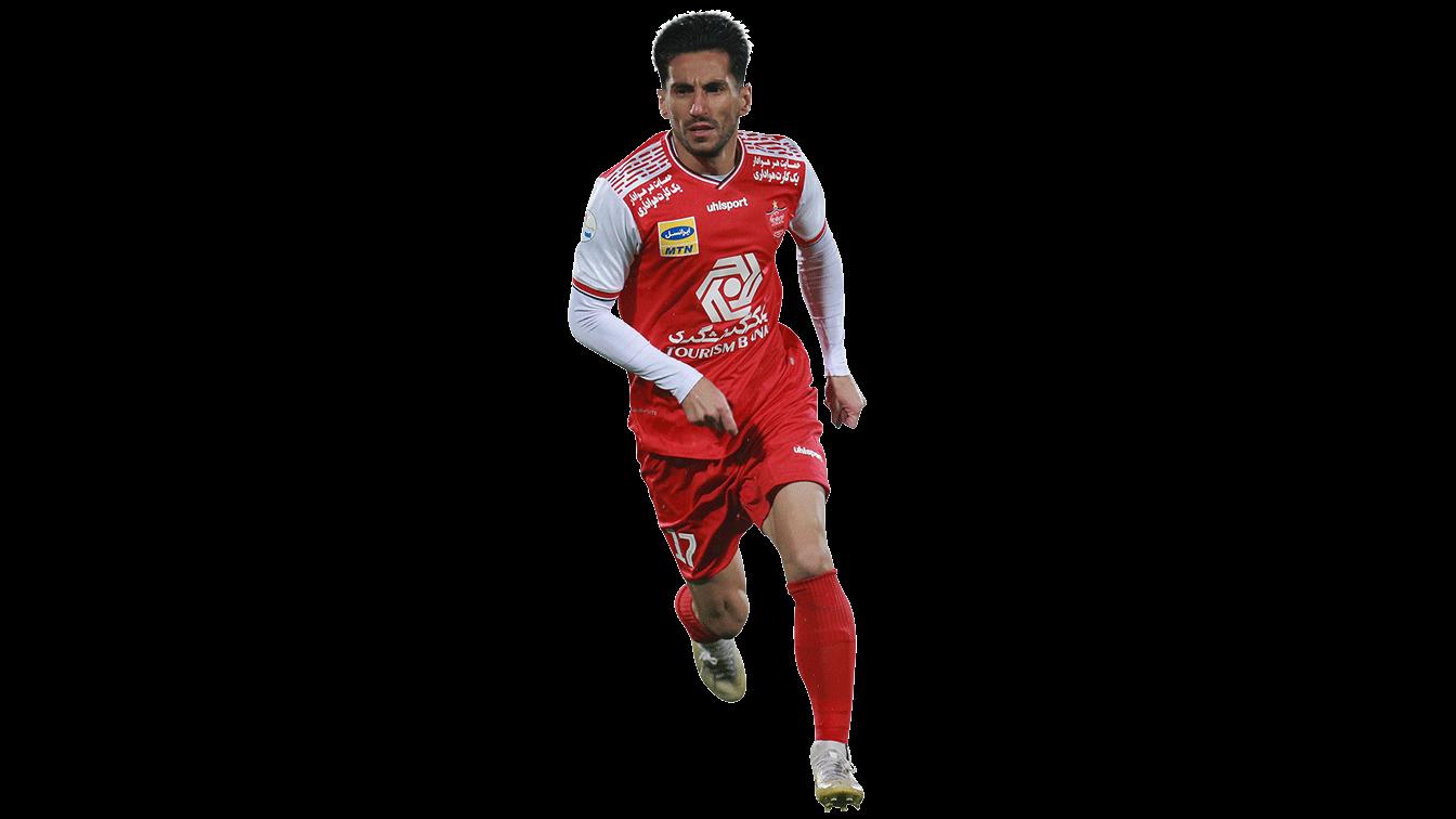 Render Mehdi Shiri