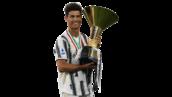 Render Cristiano Ronaldo