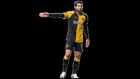 Render Karim Ansarifard