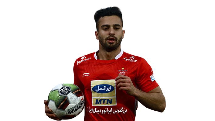 Soroush Rafiei