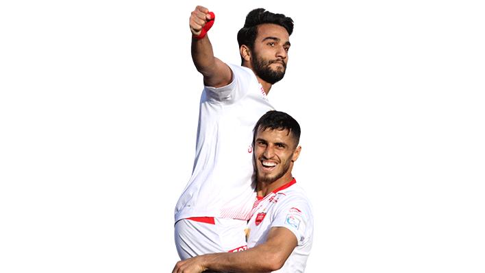 Siamak Nemati & Ali Alipour
