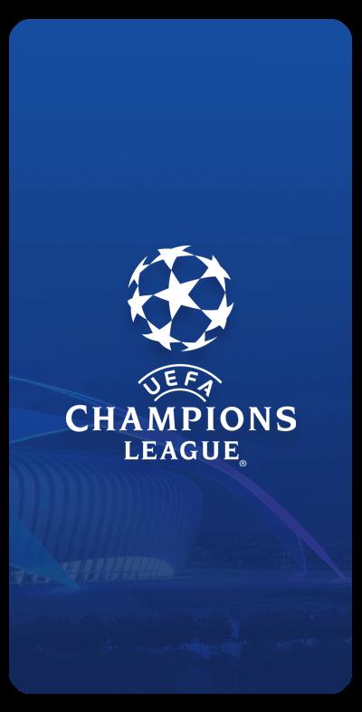 رندر های لیگ قهرمانان اروپا
