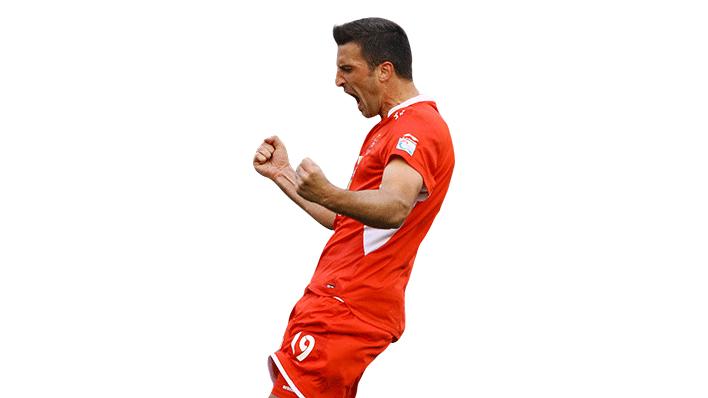 Mario Budimir