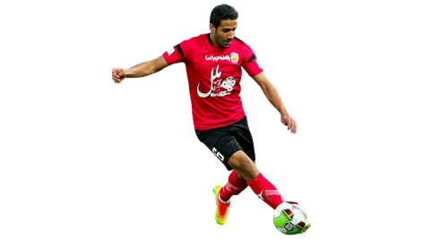 Masoud Rigi