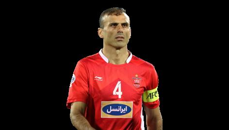 Render Seyed Jalal Hosseini