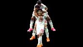Render Iran Players