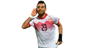 Render Bahrain Player