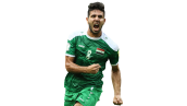 Render Iraq Player