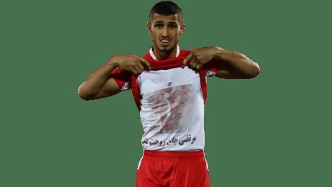 Render Ali Alipour