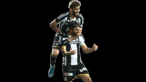 Render Ali Gholizadeh & Kaveh Rezaei