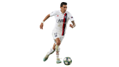 Render Angel Di Maria