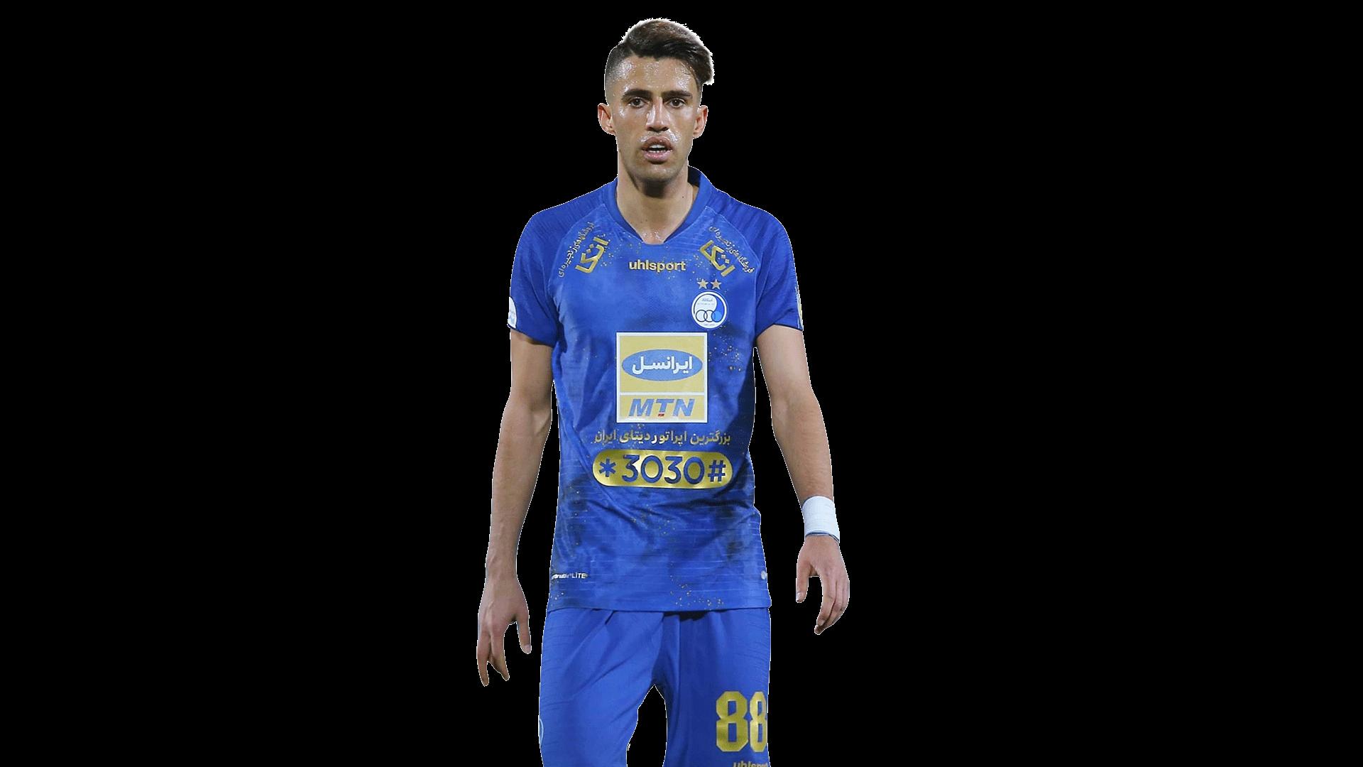Render Arash Rezavand