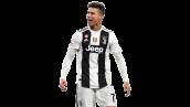 Cristiano Ronaldo No.2