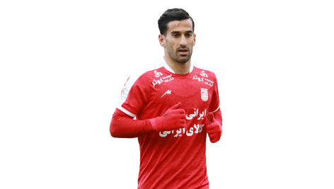 Ehsan Hajsafi No.1