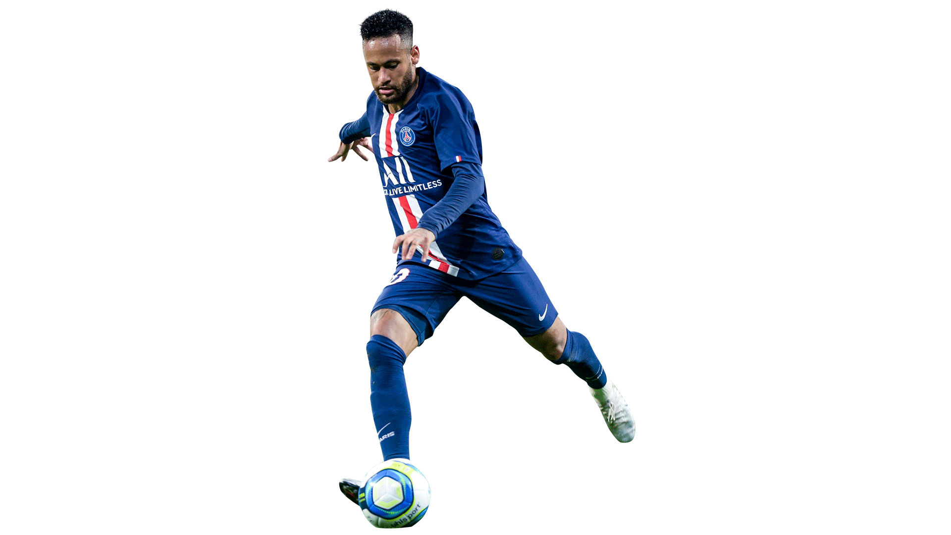 Render Neymar Jr