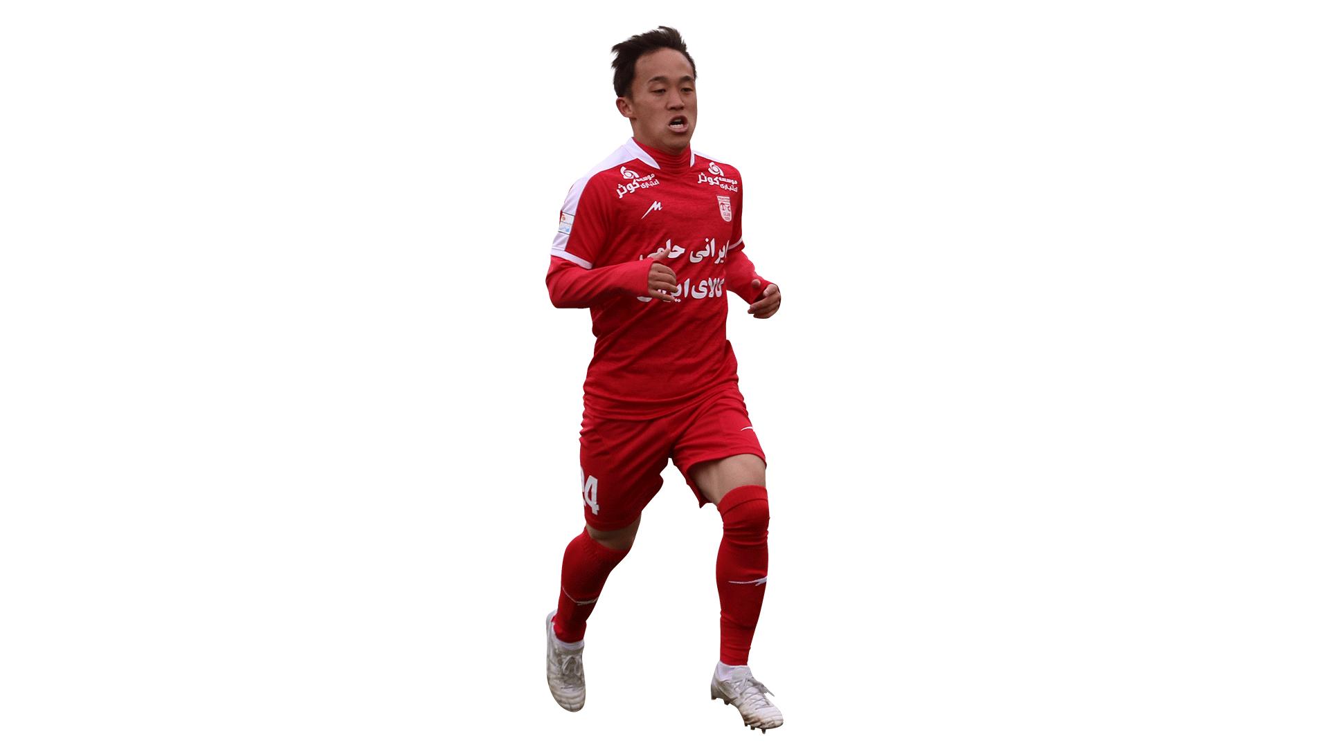 Yukiya Sugita No.3